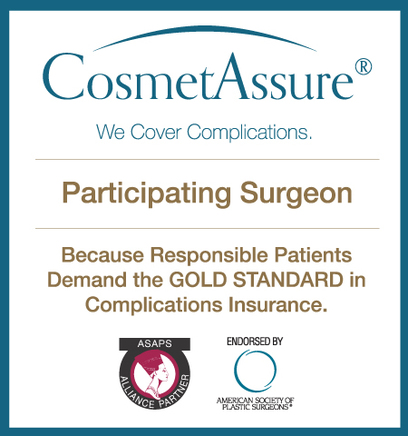 CosmetAssure Cosmetic Surgery Insurance